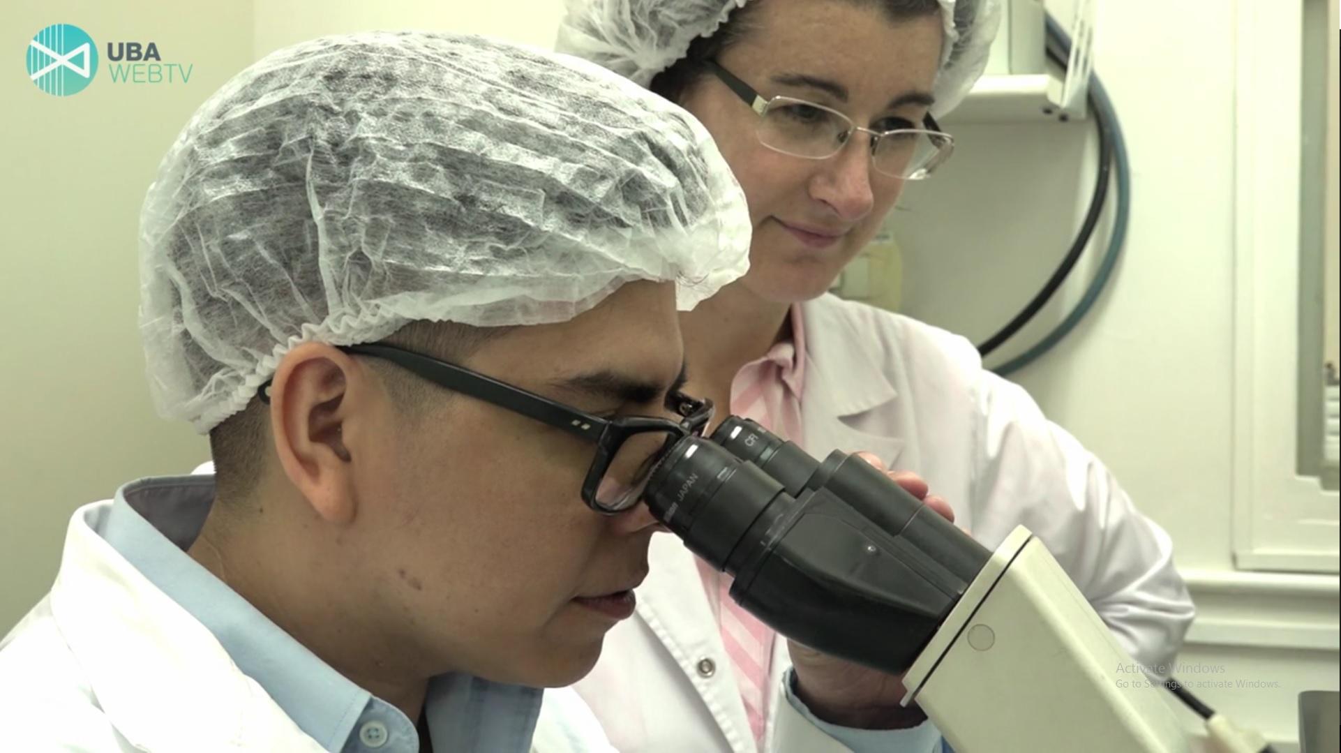 POSGRADOS Farmacia y Bioquímica: Especialización en Biotecnología Bioquímica y Farmacéutica.
