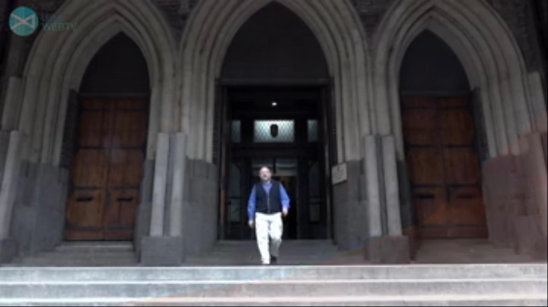 POSGRADOS : Maestría en Gestión de Ciudades