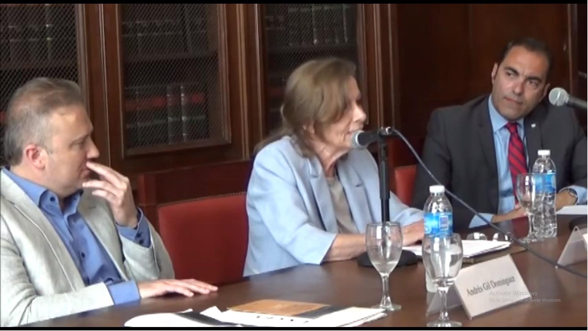 Congreso de Derechos Humanos: Sistema Interamericano de Protección de Derechos Humanos