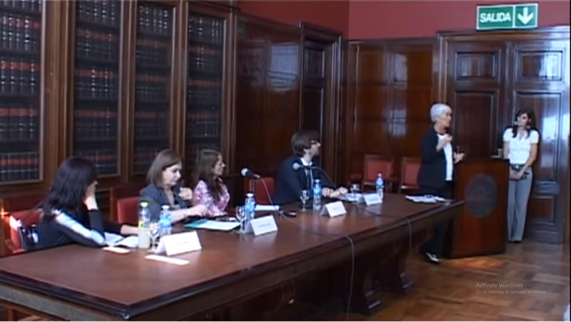 Congreso de Derechos Humanos: Derechos económicos, sociales y culturales