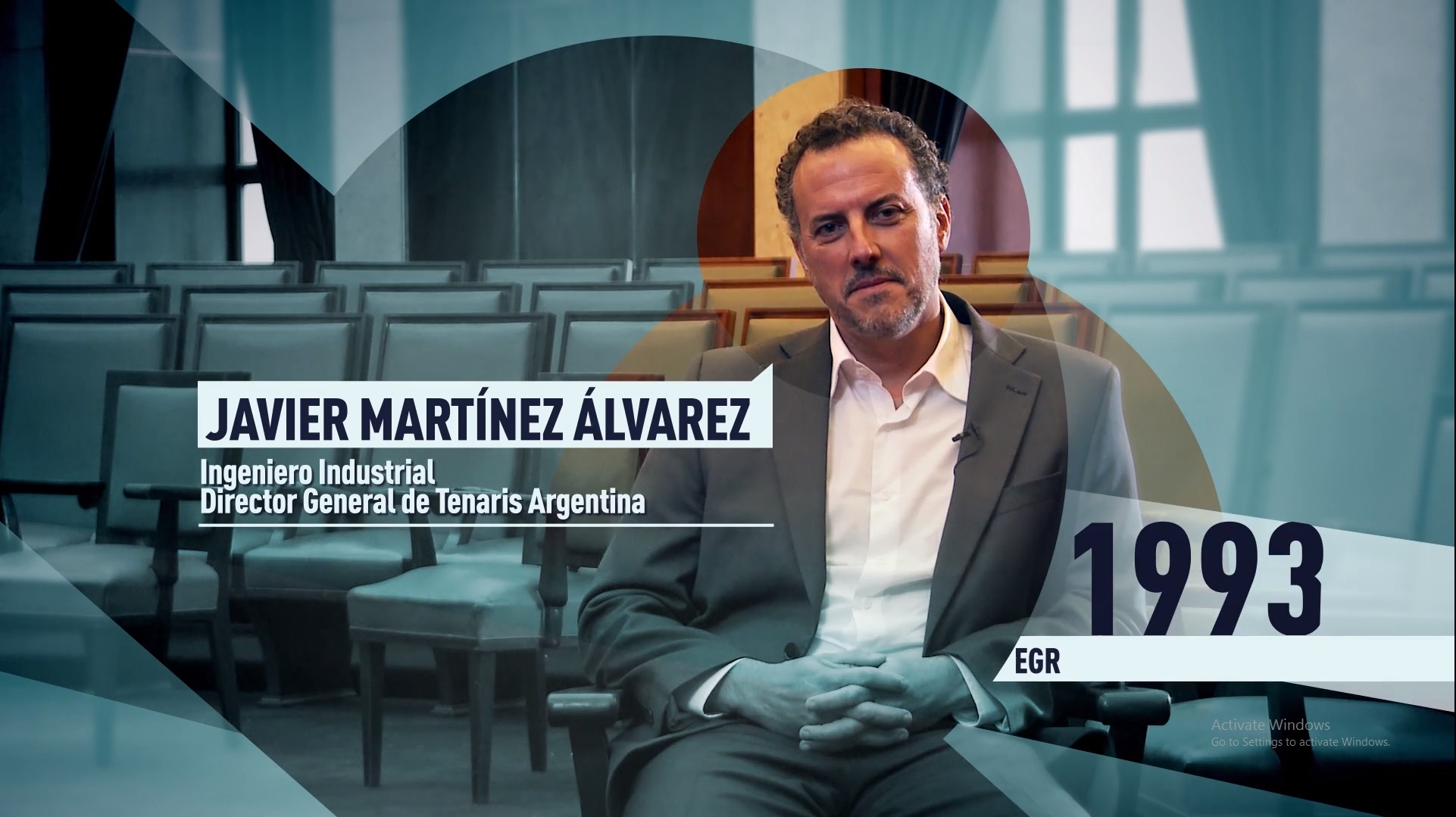 Soy UBA Ingeniería - Javier Martínez Álvarez