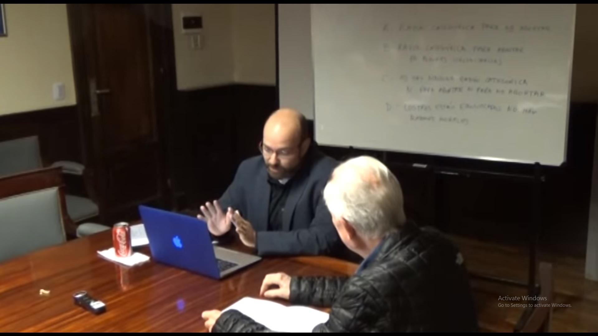 Ética, escepticismo y permisiones: una crítica a Dworkin