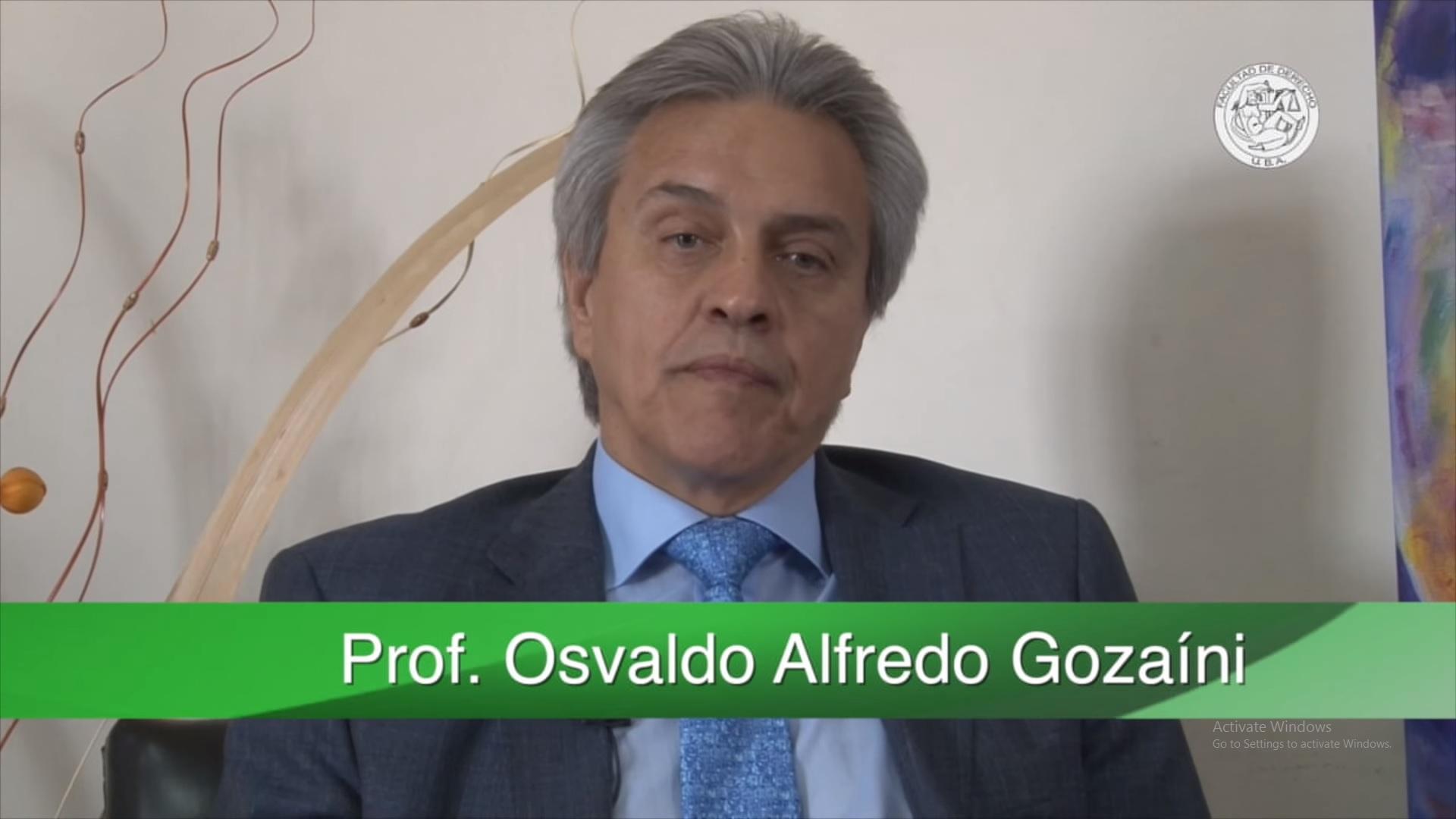 Cuestiones procesales del Sistema Interamericano de protección a los DDHH...