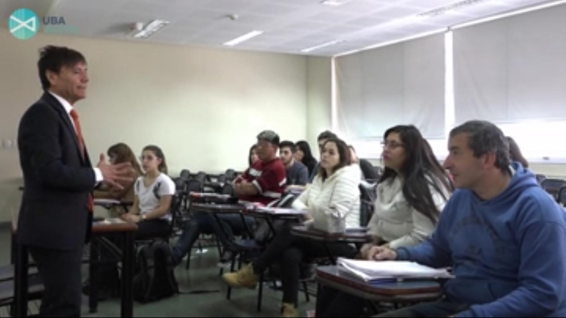 POSGRADOS Económicas: Maestría en Administración MBA